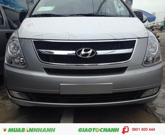 Bán ô tô Hyundai Starex