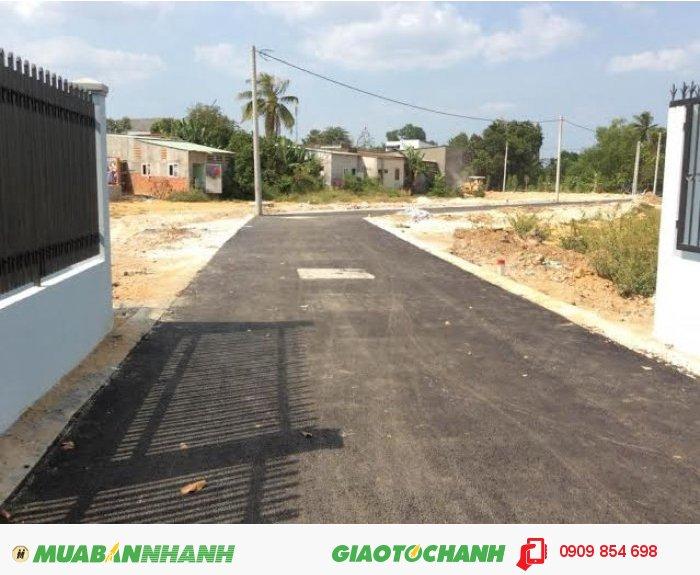 Cần tiền bán gấp lô đất ngay ngã 3 Lã Xuân Oai – Nguyễn Duy Trinh, giá chỉ 650tr/56m2.