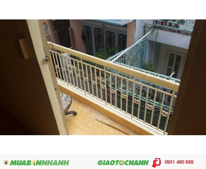 Bán nhà hẻm Võ Duy Ninh, Phường 22, Quận Bình Thạnh, 40m2, Giá 1.78 tỷ/TL