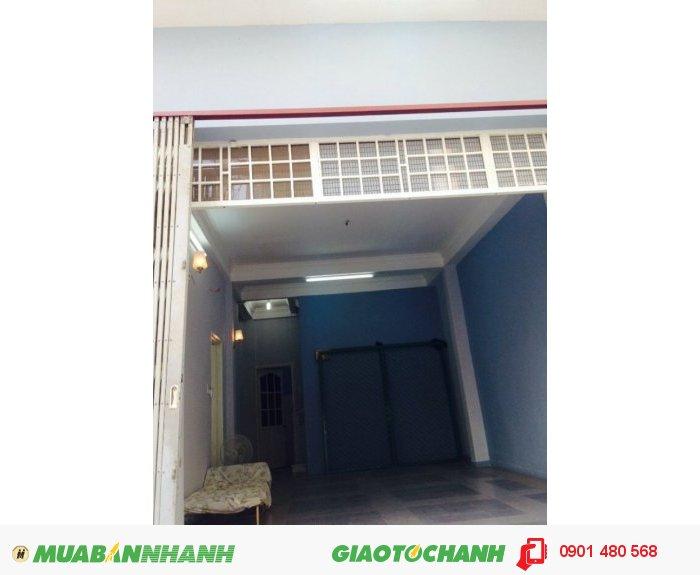 Bán nhà Huỳnh Văn Bánh, Phường 14, Quận Phú Nhuận,  85m2, Giá 5.18 tỷ/TL