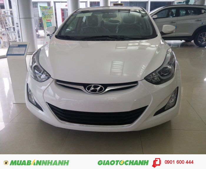 Bán ô tô Hyundai Elantra  2014 giá sốc