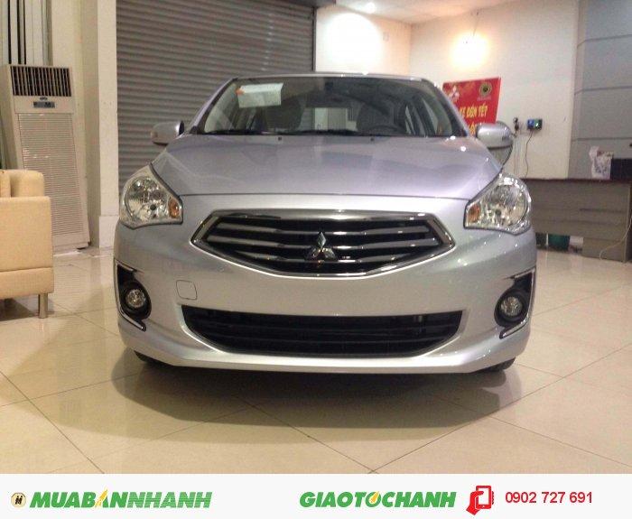 Mitsubishi Attrage MT ,nhập khẩu , 100% nguyên chiếc Thái Lan
