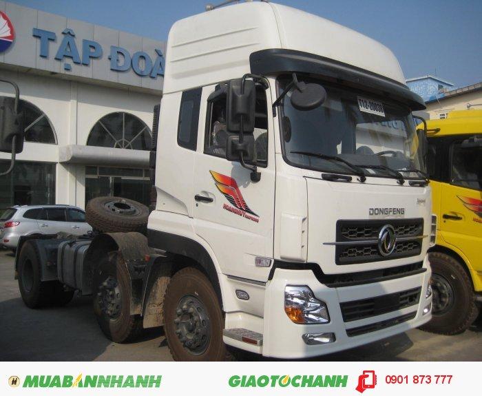 Chuyên bán Xe tải Dongfeng Hoàng Huy 8.75 tấn 9.6 tấn,Mua xe tải Dongfeng B170 9.6 tấn dòng mới 2015