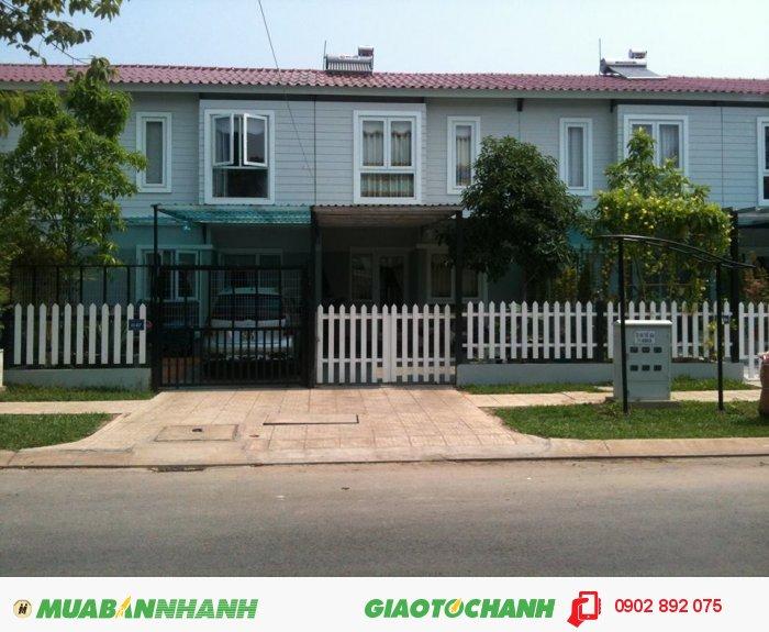 Cần bán gấp nhà mới xây 1 trệt, 1 lầu SHR, đường Xuân Thới Sơn 12