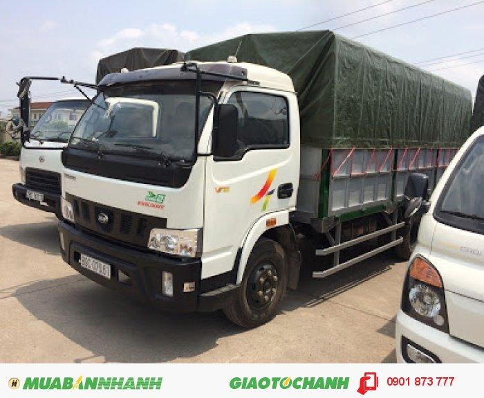 Mua Xe tải Veam 1 tấn 1.25 tấn 1.5 tấn 1.9 tấn 2 tấn 2.4 tấn 2.5 tấn máy Hyundai nhập khẩu 0