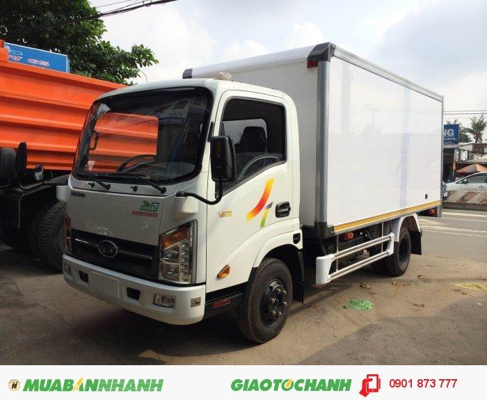 Mua Xe tải Veam 1 tấn 1.25 tấn 1.5 tấn 1.9 tấn 2 tấn 2.4 tấn 2.5 tấn máy Hyundai nhập khẩu 1