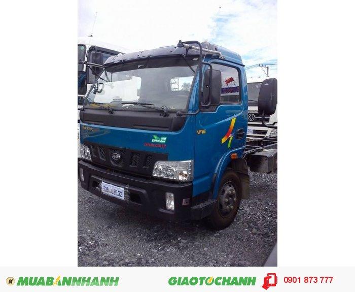 Mua Xe tải Veam 1 tấn 1.25 tấn 1.5 tấn 1.9 tấn 2 tấn 2.4 tấn 2.5 tấn máy Hyundai nhập khẩu 2