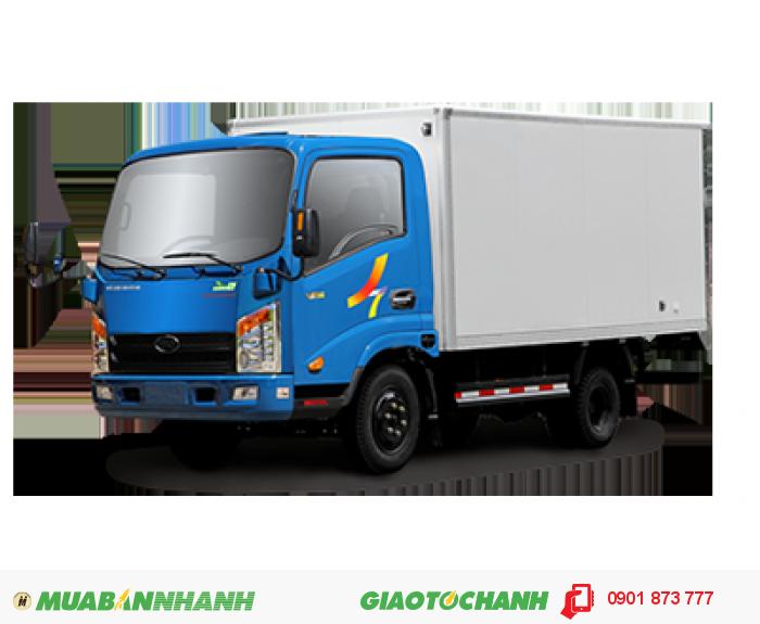 Mua Xe tải Veam 1 tấn 1.25 tấn 1.5 tấn 1.9 tấn 2 tấn 2.4 tấn 2.5 tấn máy Hyundai nhập khẩu 3