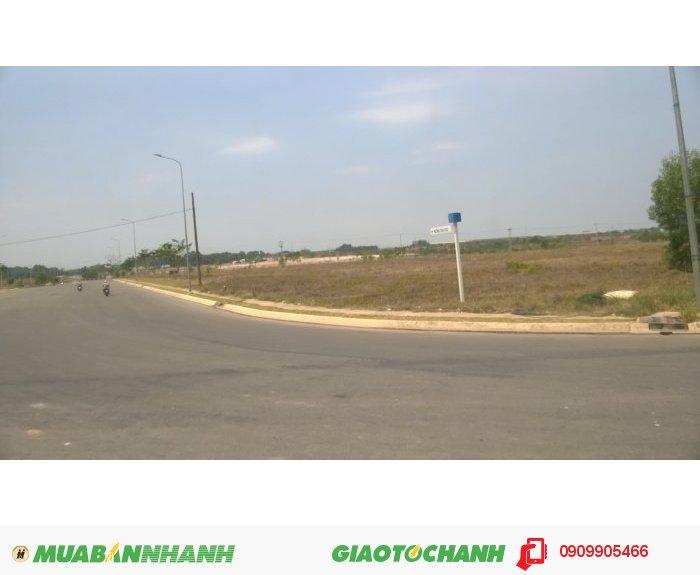 Đất mặt tiền QL1A chợThống Nhất, huyện Thống Nhất, Đồng Nai,