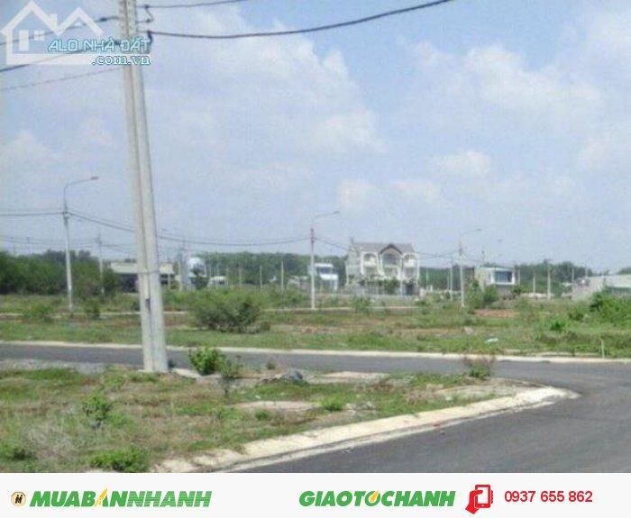 Bán đất sổ đỏ 245 Tr/nền Thành Phố Biên Hòa, trả góp 3 Tr/Tháng