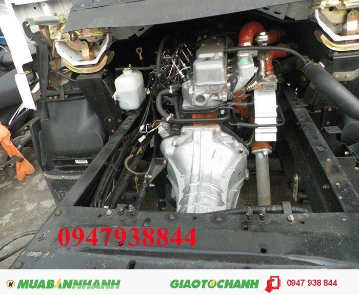 Xe Tải Veam VT350 2
