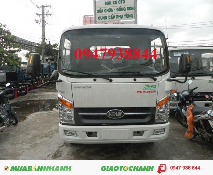 Xe Tải Veam VT350 3