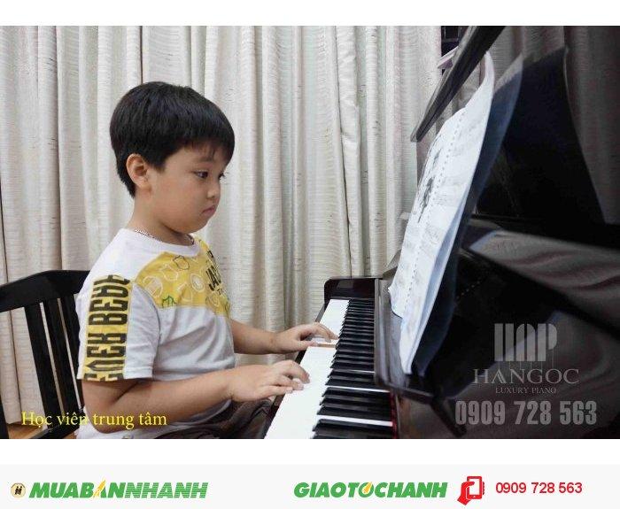 Dạy piano giá rẻ
