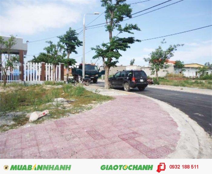 Lô góc gần khu dân cư Tân Phong - Biên Hòa, vị trí đẹp, 2 mặt tiền tiện kinh doanh, 480 triệu
