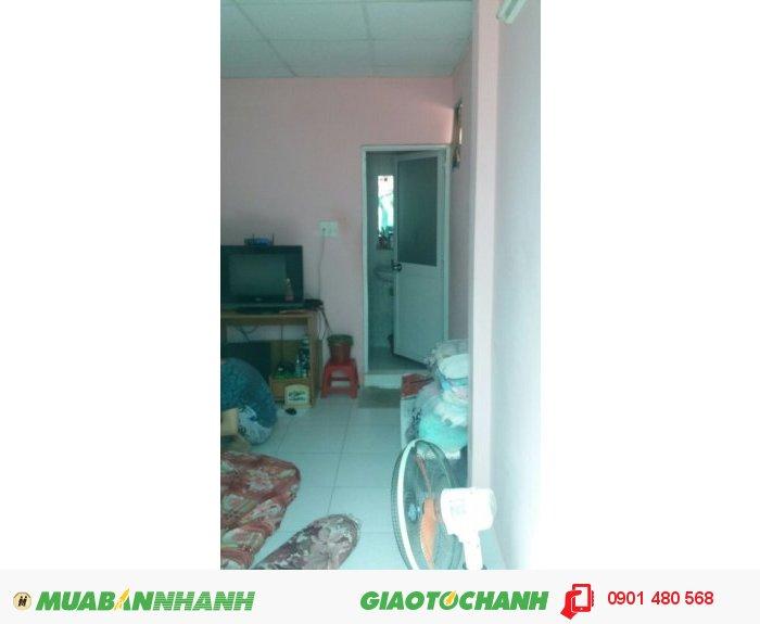 Bán nhà Cô Giang, Phường 2, Quận Phú Nhuận, 13.78m2, Giá 1.3 tỷ/TL