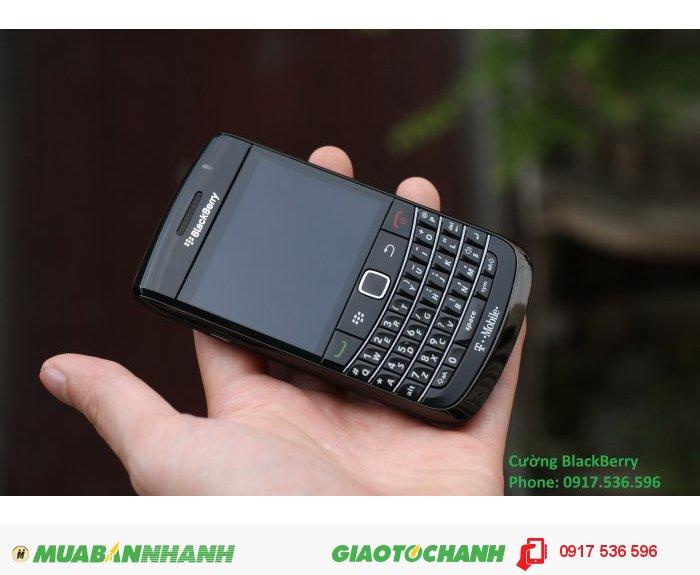 BlackBerry 9780 Bold Rogers, T-mobile full bis, nguyên zin, mới 99%1