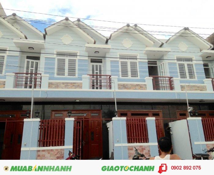 Cần bán căn nhà mới xây, SHR, đường Phan Văn Hớn giá rẻ
