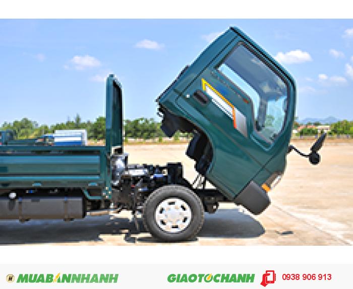 Chuyên bán xe kia tải trọng từ 1,25 tấn đến 2,4 tấn 2