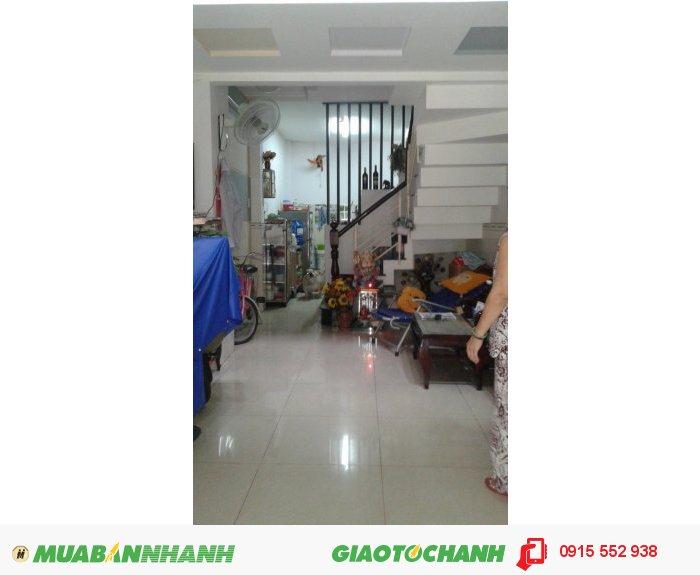Bán nhà Q3, Nguyễn Đình Chiểu,  31.22m2,  lửng 2 lầu mới,  GIÁ 2.78 tỷ/TL