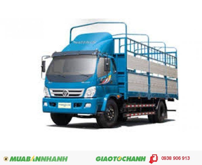 xe tải ollin 5 tấn, 7 tấn, 8 tấn