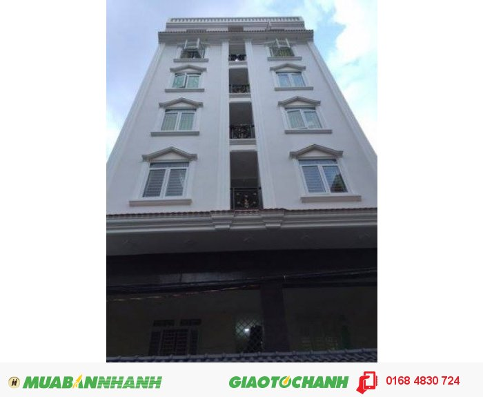 Cho thuê nhà quận Tân Bình, đường Phạm Văn Bạch, giá 3.1tr/th