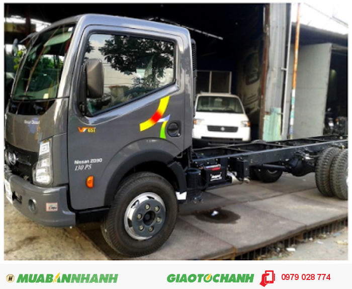 Giá xe tải Veam VT651