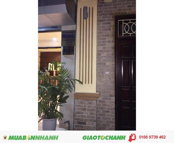 Cho thuê nhà( 350 m2 X 43 triệu ) mặt phố Trần Đăng Ninh, sàn 350m2, 43tr/tháng