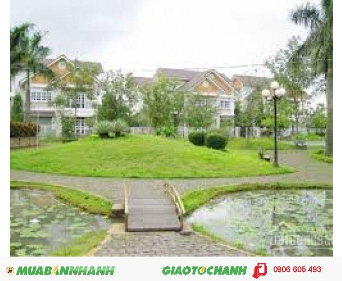 Bán Đất Nền KDC Nam Khang Residence