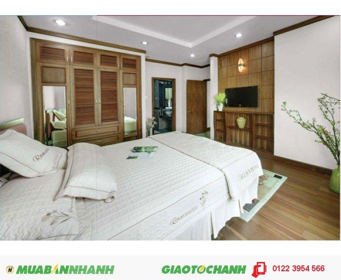 Bán nhà mặt tiền Nguyễn Thị Thập Quận 7