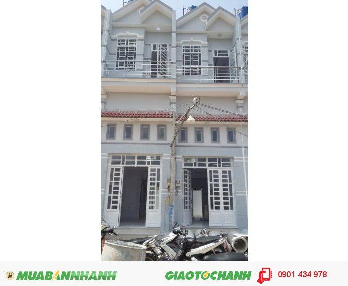 Bán nhà mới xây tại nguyễn Bình / Nhà Bè