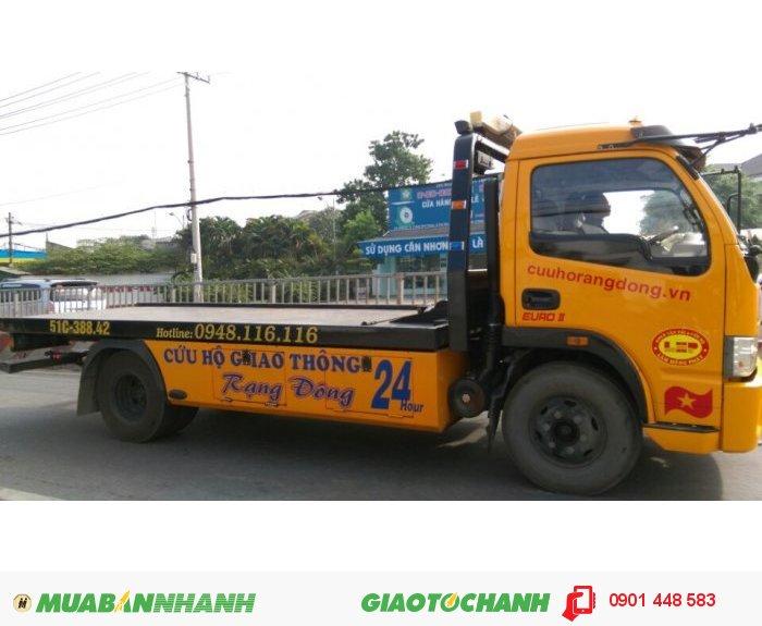 Ô tô kéo Xe Veam 4 tấn xe tải chở xe veam 4000kg xe veam VT300
