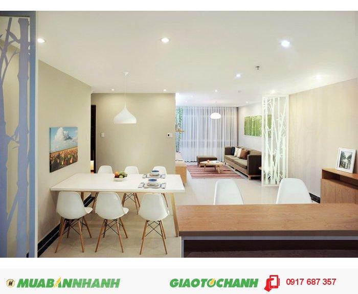 Cần bán gấp căn hộ cao cấp trung tâm ưu đãi khách hàng có thiện chí