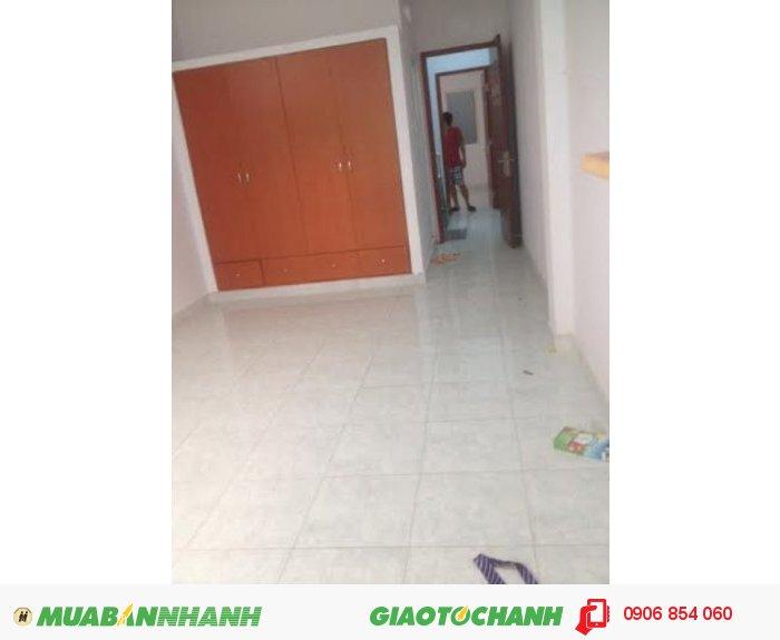 Phòng trọ quận Tân Phú cho thuê sạch đẹp, giờ tự do