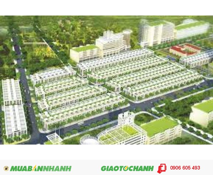 Bán đất nền Nam Khang Residence, đường Nguyễn Duy Trinh, quận 9. giá 13,5 Triệu/m²
