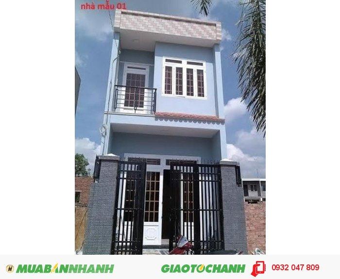 Cơ hội sở hữu ngôi nhà đẹp cho riêng mình với giá cực hấp dẫn,1 trệt 1 lầu đúc,sổ hồng riêng từng nhà