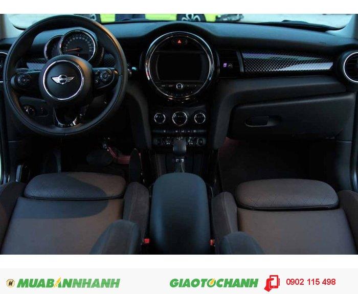 Mini Cooper sản xuất năm 2015 Số tự động Động cơ Xăng