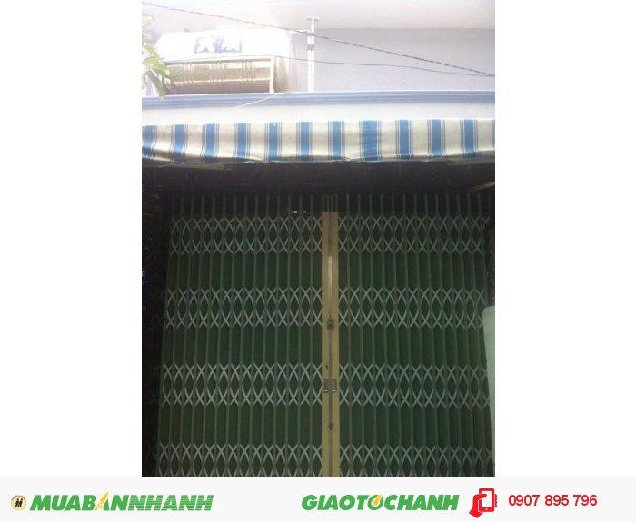 Cần bán nhà đường Lê Văn Quới quận Bình Tân