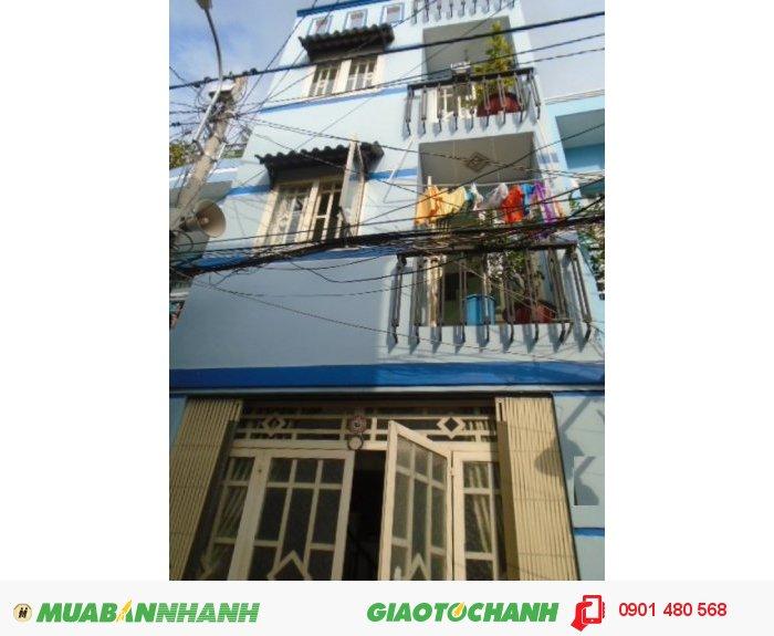 Xuất cảnh bàn GẤP nhà Huỳnh Tấn Phát, Tân Thuận Tây, Quận 7. DT 29.6m2. Giá 1.5 tỷ/Tl