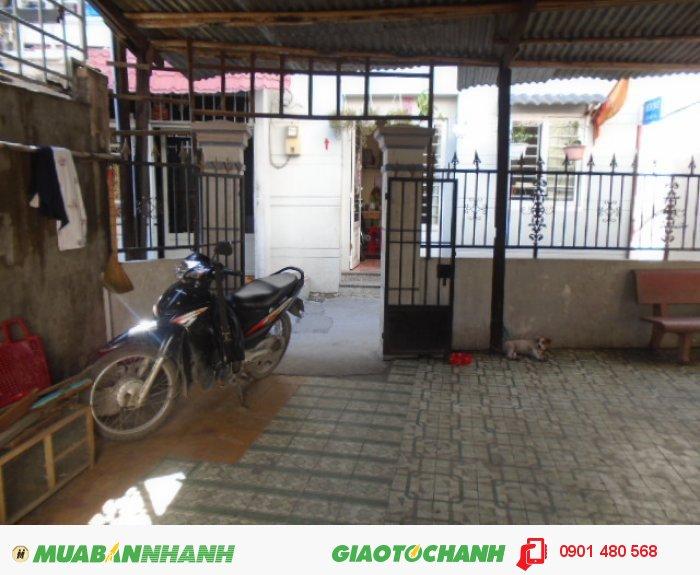 Cần tiền bán GẤP nhà Lê Văn Lương, p. Tân Hưng, Quận 7. DT 36m2. Giá 1.15 tỷ/TL