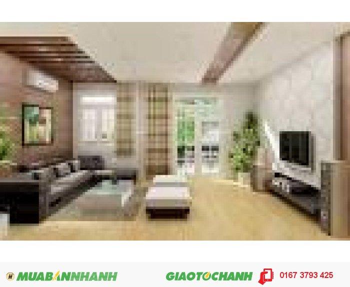 Bán Nhà Giá Rẻ HXH, 4x15m Đường Nguyễn Thiện Thuật, P1, Q3, 3 Tầng, 60m2 Giá 6.3 tỷ