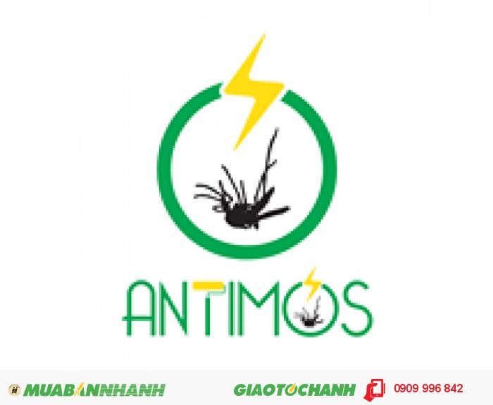 Sơn màu đuổi muỗi Antimos | Quy cách: 1000ml | Giá: 250.000đ | Mô tả: Antimos là một dòng sơn mới mang tính cách mạng nhờ vào khả năng đuổi được mọi loại muỗi và côn trùng như: kiến, gián, ruồi, nhện... giúp bảo vệ Sức khỏe & cuộc sống Gia đình bạn. Antimos là dạng Sơn nước đến từ thiên nhiên lần đầu tiên xuất hiện tại Việt Nam với một công thức hoàn chỉnh gồm Acylic latex, tinh dầu, thảo mộc thiên nhiên, 4