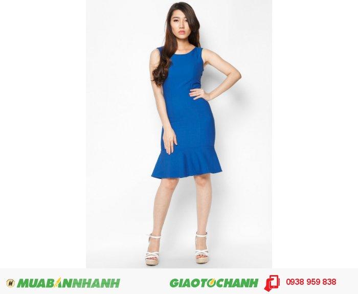Đầm bèo lai thắt nơ eo| Mã: AD231-xanhbien| Quy cách: 84-64-88 (+-2): chiều dài tb: 85cm - 90cm | Chất liệu cotton lạnh| Size (S - M - L - XL) | Mô tả: Đầm xòe sẽ giúp các cô gái trở nên thanh lịch và quý phái hơn trong phong cách của mình kết hợp cùng gam màu xanh giúp các nàng tôn lên làn da trắng nõn của mình. Thiết kế phối nơ thắt tạo điểm nhấn thu hút và góp phần giúp bạn thêm nữ tính. May khóa kéo sau lưng. -Tùng đầm xòe . Giá: 598,000 đồng, 4