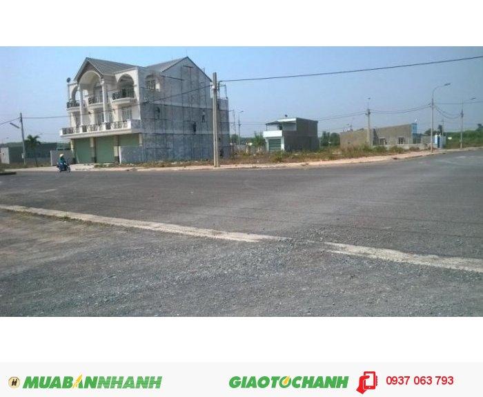 Đất nền sổ đỏ thổ cư  Biên Hòa New City 220 tr/nền, xây dựng tự do.