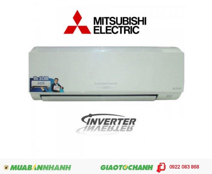 Máy lạnh Mitsubishi Electric GH13VASản xuất tại: Thái LanCông suất: 1.5 ngựa (1.5 HP)Sử dụng : Sử dụng cho phòng có thể tích : 45-60 m³ khíCông nghệ biến tần Inverter : Giúp tiết kiệm 50% điện năng tiêu thụThiết kế độc đáo : Giúp cho việc vệ sinh và lau chùi tiện lợi hơn.Công nghệ vận hành cực êmHệ thống làm sạch độc đáo tiên tiến nhiều lớp, 4