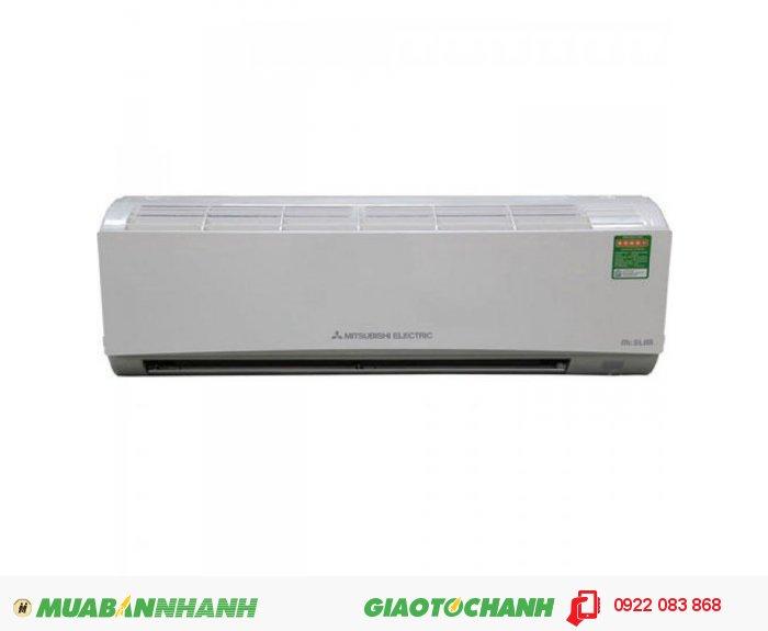 Máy lạnh Mitsubishi HL25VC công suất 1 HpCho khả năng làm lạnh nhanh với diện tích phòng ngủ nhỏ.Máy lạnh 1 chiềuThiết kế hiện đại, gọn gàngTiết kiệm diện tíchSản phẩm có giá thành khá là dễ chịu, phù hợp với ngân sách của nhiều gia đình.Thiết kế nhỏ gọn, hiện đại tạo cho căn phòng thêm phần tinh tế.Tiết kiệm lượng điện tiêu thụ hiệu quả với tính năng Econo Cool.Kháng khuẩn và khử mùi hiệu quả, tạo không khí trong lành, dễ chịu.Màng lọc enzyme phân hủy các chất gây dị ứng, đảm bảo an toàn cho sức khỏe gia đình bạn.Máy lạnh Mitsubishi HL25VC hoạt động êm ái, tránh gây ô nhiễm tiếng ồn, ảnh hưởng đến mọi người, đặc biệt là khi nhà có trẻ nhỏ.Dễ dàng tháo lắp để vệ sinh máy, nhằm đảm bảo độ bền tốt hơn cho máy., 1