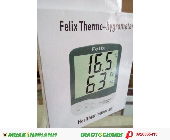 Đồng hồ đo độ ẩm Felix FM 50982