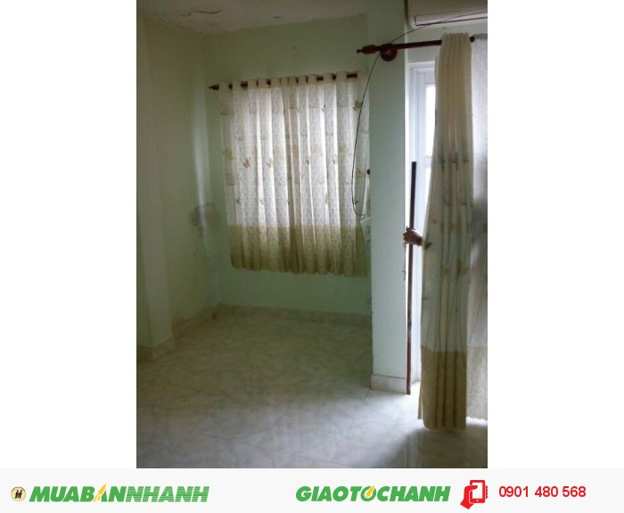 Cần tiền bán nhà Vũ Tùng, Phường 2, Quận Bình Thạnh. DT 19.8m2. Giá 1.4 tỷ/TL