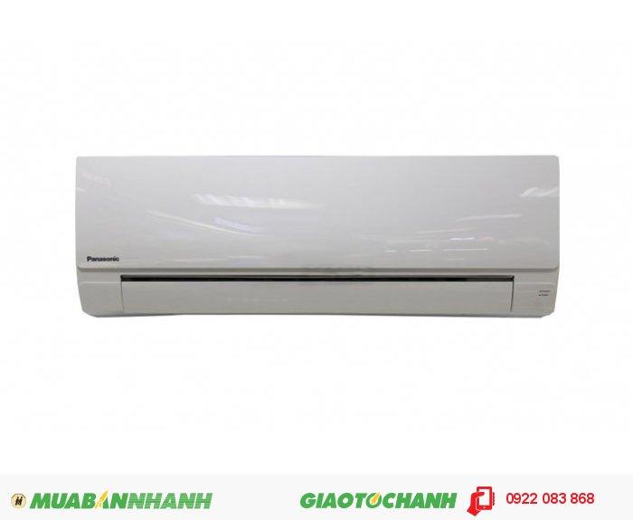 Máy lạnh Panasonic CU/CS-KC9QKH-8 Công suất 1HPChế độ khử ẩm nhẹChệ độ hoạt động tự độngMàn lọc kháng khuẩnChức năng loại bỏ mùi khó chịuHẹn giờ bật tắt 24HBảo hành 12 tháng, 1