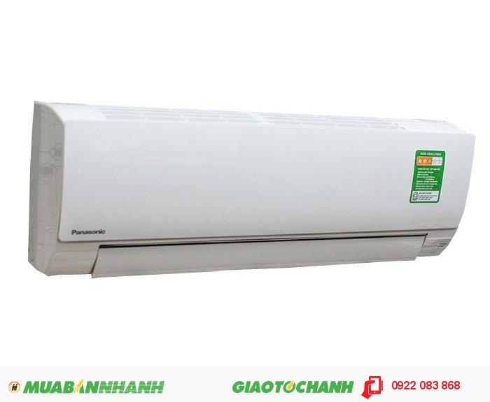 MÁY LẠNH PANASONIC CU/CS-KC24QKH-8- Máy có công suất 2.5HP.- Kích thước dàn lạnh: 107 x 23.5 x 29cm.- Kích thước dàn nóng: 87.5 x 34.5 x 75cm.- Sản phẩm sử dụng công nghệ kháng khuẩn, khử mùi sẽ loại bỏ các mùi khó chịu, giữ cho căn phòng của bạn tươi mát mọi lúc.- Máy có công nghệ làm lạnh nhanh, luồng không khí mát mẻ sẽ lan tỏa thật nhanh đến mọi ngóc ngách trong ngôi nhà của bạn.- Dàn tản nhiệt của sản phấm có khả năng chống lại sự ăn mòn của không khí, mưa và các tác nhân khác. Đặc biệt, Panasonic đã mạ lớp chống ăn mòn độc đáo cho các sản phẩm của mình, giúp nâng tuổi thọ dàn tản nhiệt lên gấp 3 lần so với các sản phẩm thông thường khác.- Máy có chức năng hẹn giờ bật tắt đem đến sự tiện dụng và thoải mái tối ưu khi sử dụng.- Sản phẩm được bảo hành 12 tháng., 3
