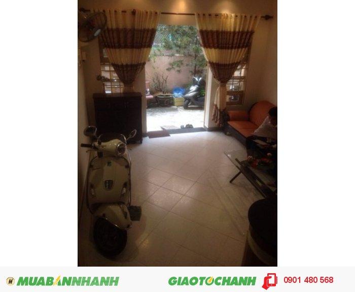 Cần tiền bán nhà Lê Quang Định, Phường 11, Quận Gò Vấp. DT 32m2. Giá 2.18 tỷ/TL